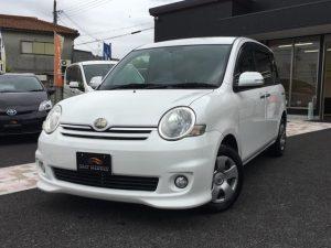 第一〇一号車(平成30年5月31日ご納車)
